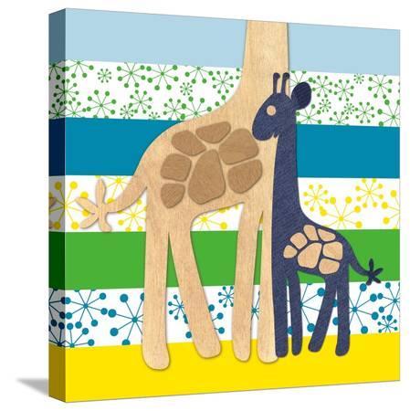 z-studio-giraffe-family