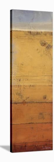 Promontory I-Don Li-Leger-Stretched Canvas Print