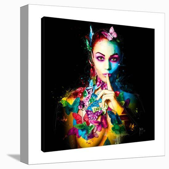 Queen Of Dreams-Patrice Murciano-Gallery Wrapped Canvas