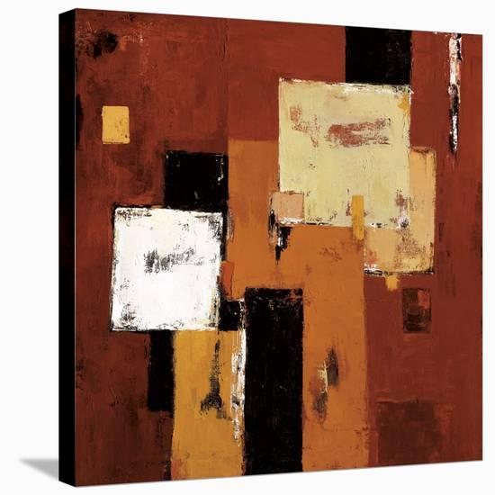 Reason-Joyce Yiu-Stretched Canvas Print