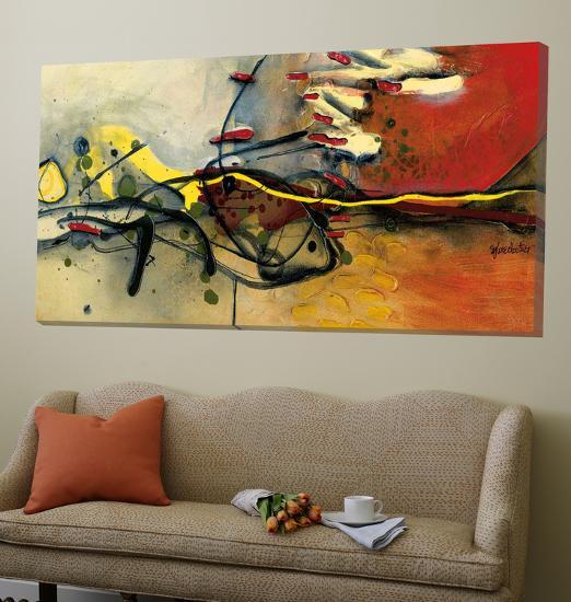 Regal-Sylvie Cloutier-Loft Art