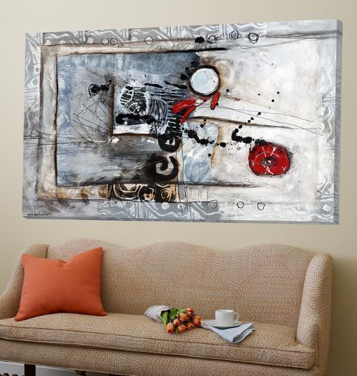 Rejaillir-Sylvie Cloutier-Loft Art