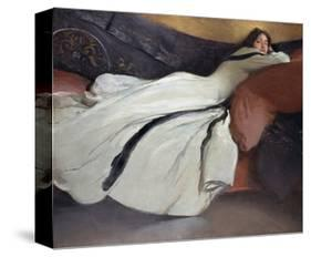 Repose-John White Alexander-Premier Image Canvas