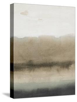 Resplendent Fog-Maja Gunnarsdottir-Stretched Canvas