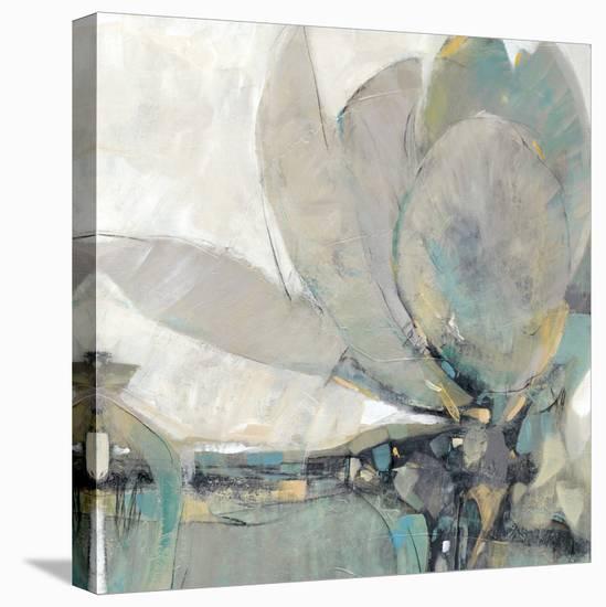 Revel II--Stretched Canvas Print