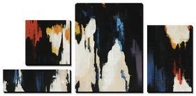 Risk-Sydney Edmunds-Stretched Canvas