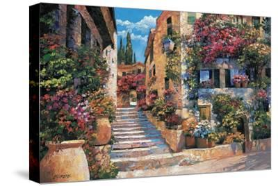 Unframed Canvas Image