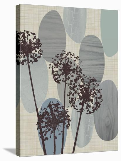 Rock My Art I-Tandi Venter-Stretched Canvas Print