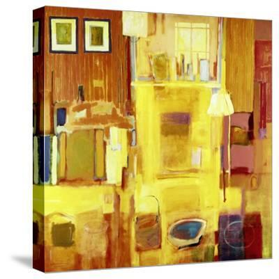 Room At Giverny 2000 Giclee Print Martin Decent Art Com
