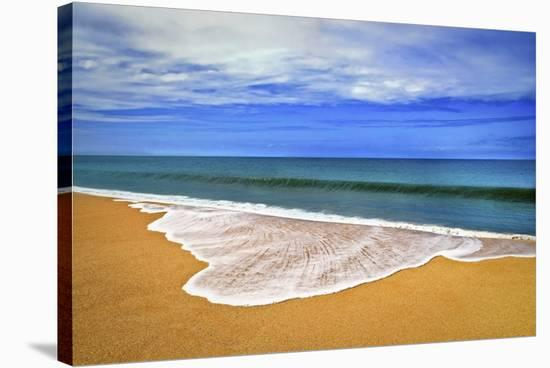 Room For Thoughts-Nanouk El Gamal-Stretched Canvas Print
