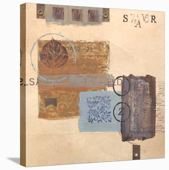 Saar-Irena Orlov-Stretched Canvas Print