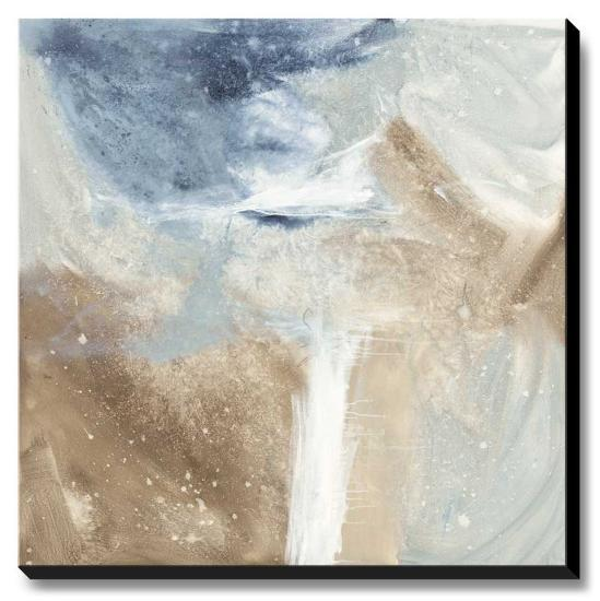 Sable I-St^ Germain Patrick-Stretched Canvas Print