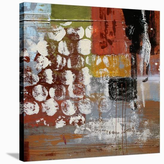 Saturday-Irena Orlov-Stretched Canvas Print