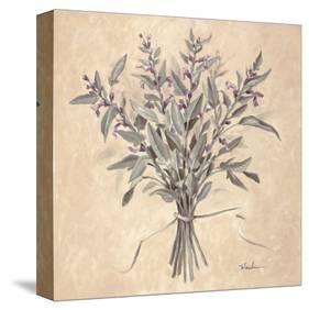 Scent of Sage-Telander-Stretched Canvas