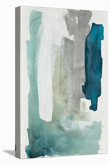 Seaglass III-Julia Contacessi-Stretched Canvas Print
