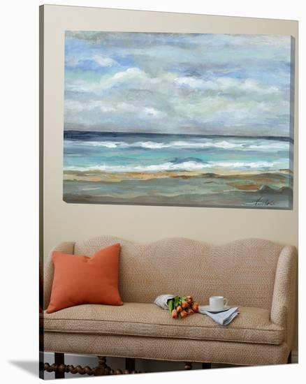 Seashore-Silvia Vassileva-Loft Art