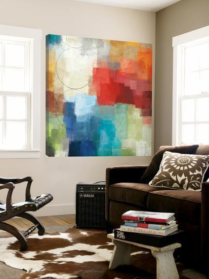 Seasons-Michael Mullan-Loft Art