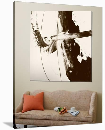 Sepia H-Franka Palek-Loft Art
