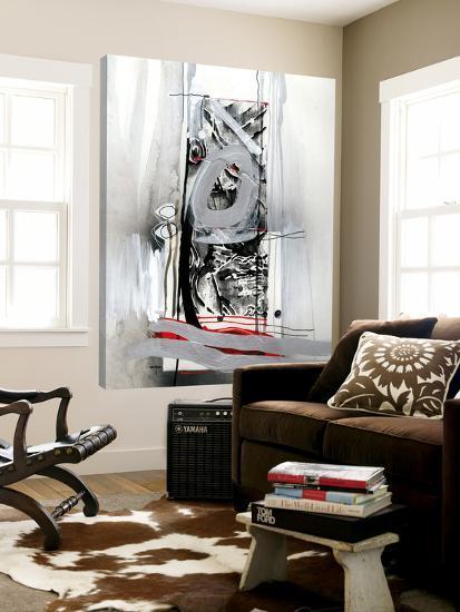Série Dorure 6-Sylvie Cloutier-Loft Art