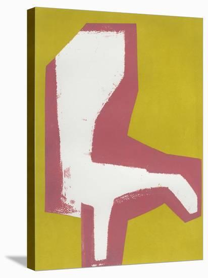Signal-Rob Delamater-Stretched Canvas Print