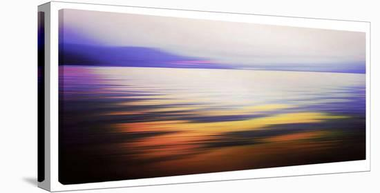 Silkwater-Sven Pfrommer-Gallery Wrapped Canvas