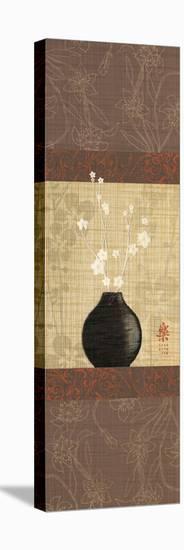Simple Pleasures I-Tandi Venter-Stretched Canvas Print