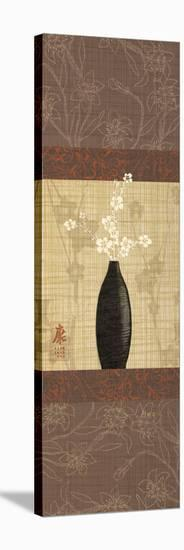 Simple Pleasures II-Tandi Venter-Stretched Canvas Print