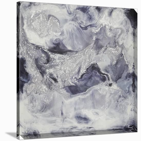 Smolder-Pam Ilosky-Stretched Canvas Print