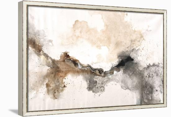 Soft Stream-Rikki Drotar-Framed Canvas Print