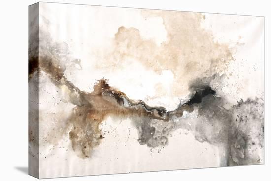 Soft Stream-Rikki Drotar-Stretched Canvas Print