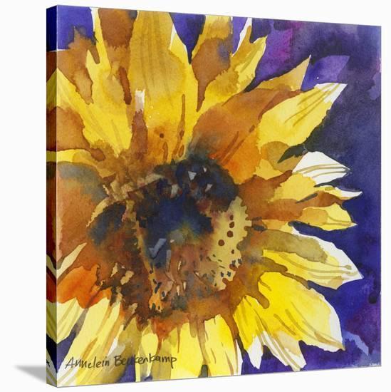 Solstice-Annelein Beukenkamp-Stretched Canvas Print