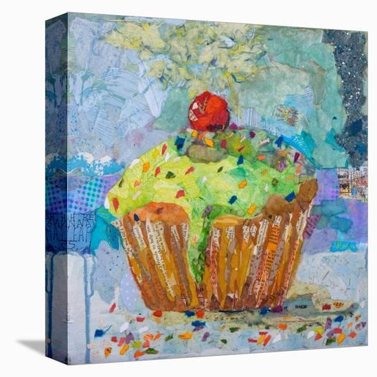 Something To Celebrate--Stretched Canvas Print