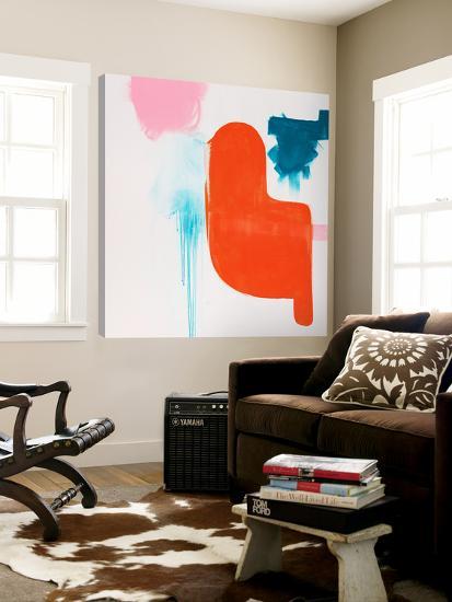 Sometimes I Wish Beginnings Were Ends-Jaime Derringer-Loft Art