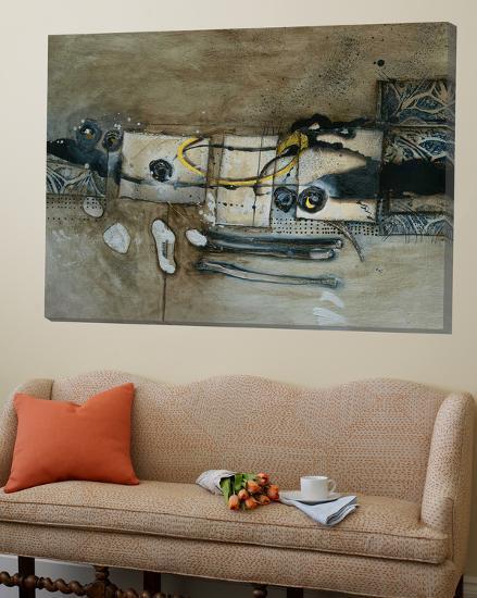 Sortie-Sylvie Cloutier-Loft Art