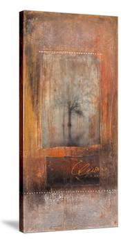 Spiritus Mundi-Charaka Simoncelli-Stretched Canvas
