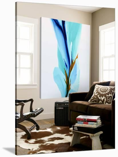 Springs Calling Card-Patricia Coulter-Loft Art