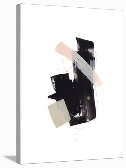 Study 17-Jaime Derringer-Stretched Canvas Print