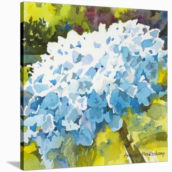 Sturdy-Annelein Beukenkamp-Stretched Canvas Print