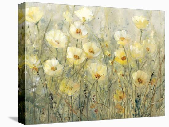 Summer in Bloom I-Tim O'toole-Stretched Canvas Print