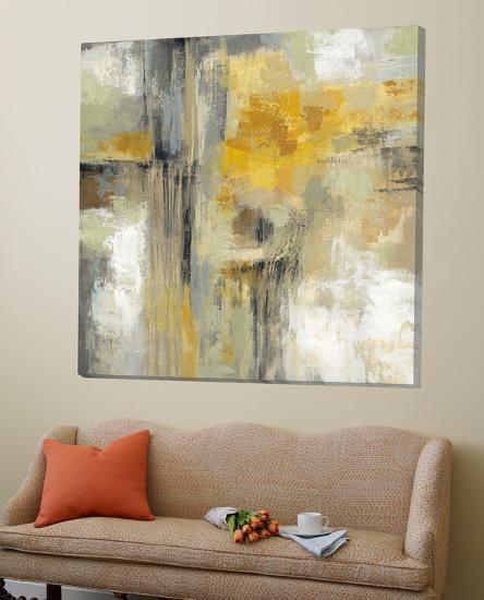 Sun and Rain-Silvia Vassileva-Loft Art