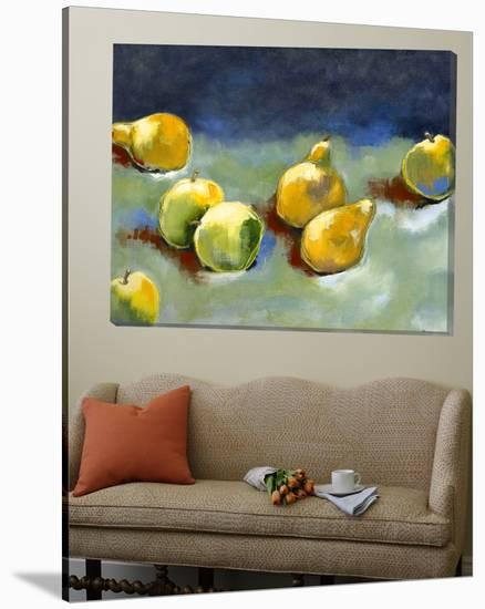 Sun-Kissed Fruit-Bram Rubinger-Loft Art