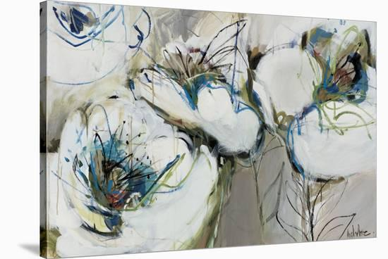 Sundance-Angela Maritz-Stretched Canvas Print
