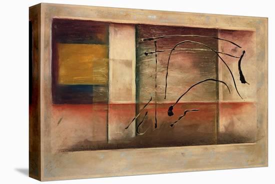 Sylvain-Kati Roberts-Stretched Canvas Print