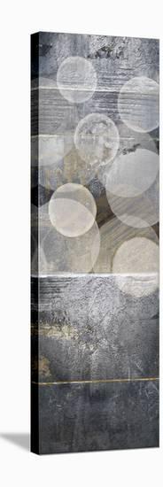 Tahitian Pearls II-Noah Li-Leger-Stretched Canvas Print