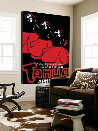 Tahua--Loft Art