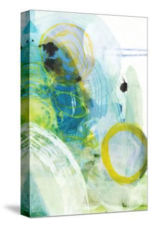 Take Off II-Jodi Fuchs-Stretched Canvas Print