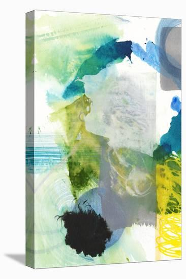 Take Off III-Jodi Fuchs-Stretched Canvas Print