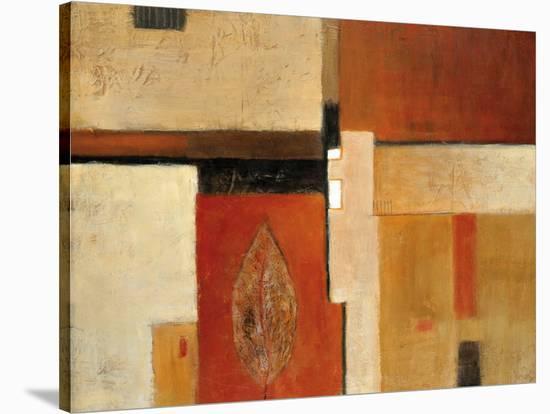 Tapestry of Summer I-Ursula Salemink-Roos-Stretched Canvas Print