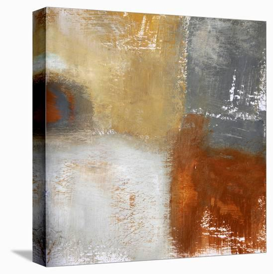 The Avenue--Stretched Canvas Print