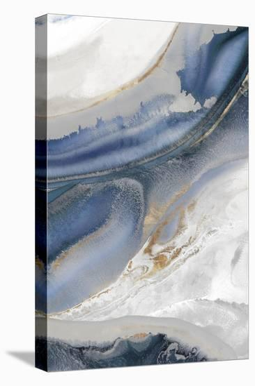 The Silver Sky II-PI Studio-Stretched Canvas Print